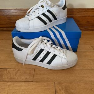 Adidas Women's shoes size 7